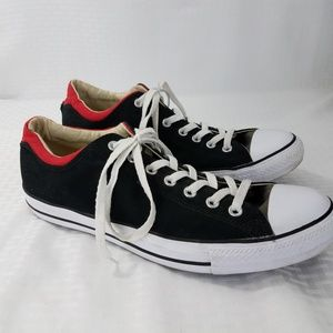 Converse All Star Chuck Taylor Low Top Shoes